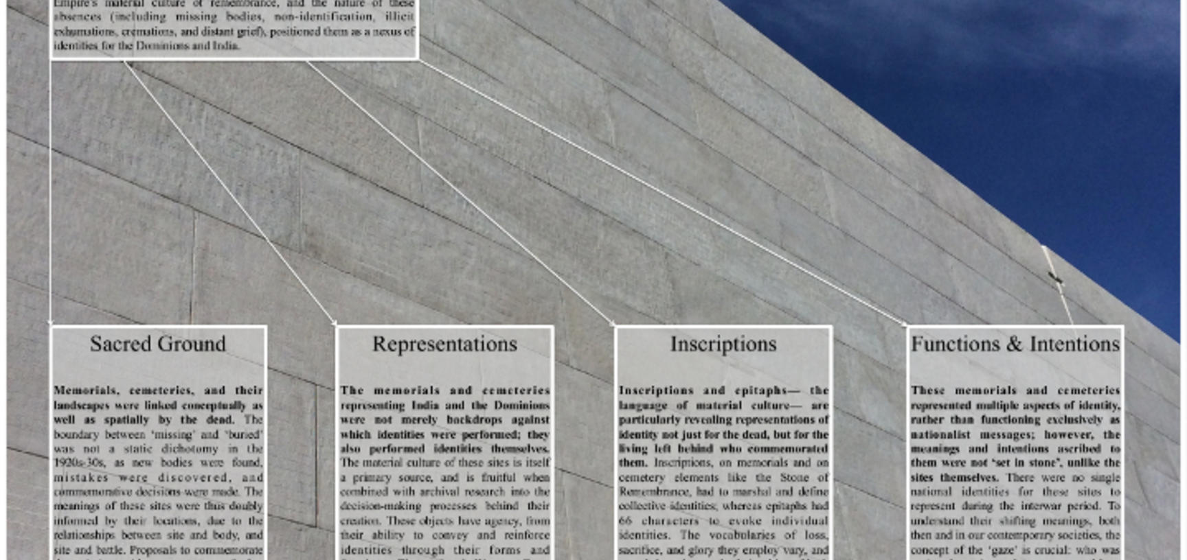 2017 poster material culture hanna smyth